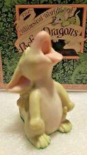 Rrd � Pocket Dragons Dragon * �Mint� * Take Your Medicine * 1997