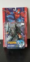Toy Biz Marvel Legends Classics Spider-Man Green Goblin Action Figure