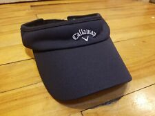 Callaway Golf Visor - Great condition