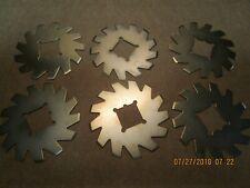 Berkel Tenderizer 704705705s Standard Blade 6 Pack Oem 01 403275 00014