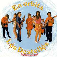 Los Destellos : En Orbita VINYL (2018) ***NEW***