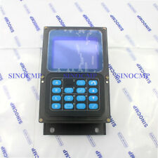 Monitor Gauge Panel 7835-12-2002 7835-12-2003 For Komatsu PC400/450-7 Excavator