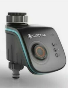 Gardena smart Bewässerungssystem  Water Control