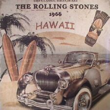 Rolling Stones - 1966 Hawaii - NEW SEALED import LP Limited color vinyl