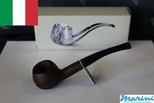 Pipa pipe Capitol Bruyere by Savinelli 315 senza filtro liscia scura