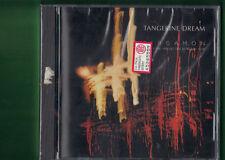TANGERINE DREAM - PERGAMON CD NUOVO SIGILLATO