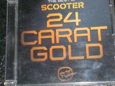 SCOOTER - 24 CARAT GOLD (2002) Nessaja, Aiii shot the DJ, Call me mañana, Fire..