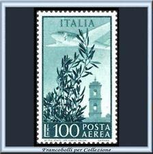 1948 Repubblica Aerea L 100 Campidoglio Ruota A 142 **