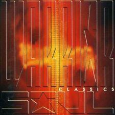 WARRIOR SOUL - Classics CD