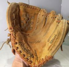 """Rawlings Dave Winfield Youth Rbg90 10.5"""" Right Handed Thrower Baseball Glove"""
