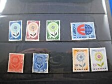 EUROPA/CEPT - 1964 - COMPLETE FROM 17 COUNTRIES - MNH        (kbe5)