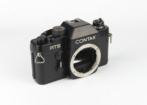 Contax RTS SLR Camera Body in Great Condition