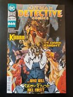 BATMAN DETECTIVE COMICS #992a (2019 DC Universe Comics) ~ VF/NM Book