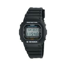 Casio G-SHOCK DW5600E-1V Wrist Watch