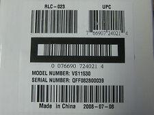 Projector Lamp Bulb: RLC-23 / VS11530 for Viewsonic PJ558 PJ558D U6 Projectors