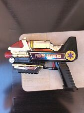 Power Rangers Light speed Rescue Thermo Blaster