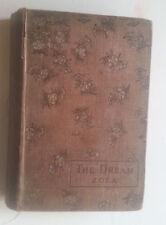Emile Zola the dream HB HC 1st uk ed illustrated 1893 Chatto & Windus english !!