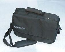 Laptop Bag Nylon Macbook Pro Air 12-inch 13-inch Dell HP MacCase Black Silver