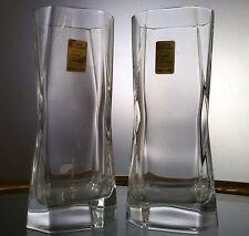 CIBI Blade Runner Glass (Twin Pack) highball Cini Boeri ARNOLFO DI CAMBIO