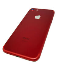Apple iPhone 7 RED - 128GB - (Unlocked) (GSM) Smartphone Very good condition.