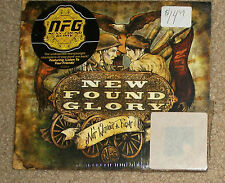 New Found Glory Not Without A Fight CD New