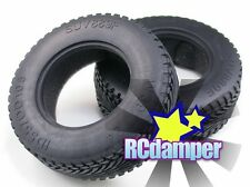 FRONT STREET MEATS ROAD 38mm TIRE TYRE AXIAL EXO SCT 2.2/3.0 WHEEL RIM LOSI