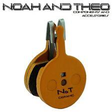 N&T Promax DSK Decipher Orange Render R Avid Ceramic Amazon NT-B Disc Brake Pads