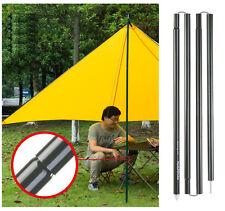 Naturehike Folding Aluminium Alloy Awning Pole Camping Awning Rod NH15T007-M