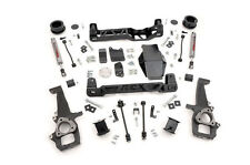 "Dodge Ram 1500 4"" Suspension Lift Kit 2009-2011 4WD"