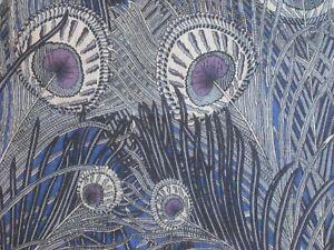 Long HERA Scarf in Liberty Varuna Wool plus FREE GIFT of Liberty lavender pillow