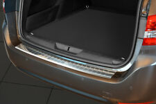 RDX Diffuseur arrière PEUGEOT 308 PHASE 1 Diffuseur ABS Noir brillant Approche poupe