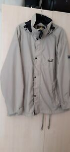 JACK WOLFSKIN Texapore Waterproof Jacket | XL |