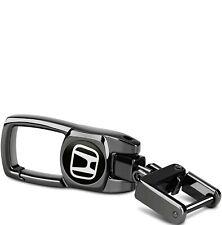 Honda Metal Keychain Us Seller (gray)