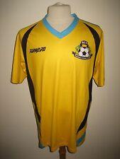 Bahamas CONCACAF home football shirt soccer jersey maillot camiseta size XL