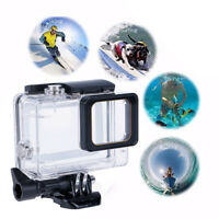 Waterproof Camera Housing Case For Go Pro Hero 7 GoPro Hero 6 5 Protective Cover
