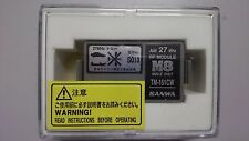 Sanwa AM 27 MHz module for M8 and M11. Suitable for Kyosho Mini-Z AM