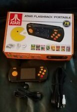 Atari 2600 Flashback Portable Game Player 1000 GAMES SD card INCLUDED!! READ!!!