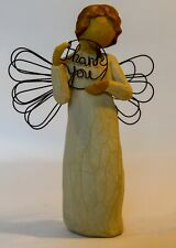 """Willow Tree Just for You Angel • 1.5"""" x 1.5"""" x 5.5"""" • New"""