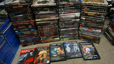 Used Horror Dvd lot * Pick Your Movies * $7-$8 Free Shipping