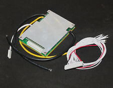 36V PCB/BMS for (12s)LiFePO4 Battery Pack/100A Limited/ Equilibrium,Tem Switch!