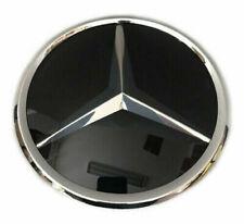 Stern Emblem Grundplatte Glas Mercedes C-Klasse W205 C205 S205 CLS W218 X218 218