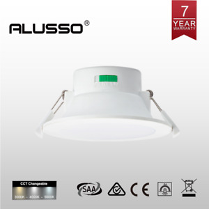 LED Downlight Dimmable/non-dim CCT Changeable 70mm 90mm 120mm cutout Downlights
