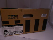 IBM High Yield Toner Cartridge 75P6052 für Infoprint 1422 Neu + Original [85-04]
