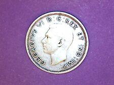 Canada - 25 Cents - 1941 - KM# 35 - 0.800 Silver