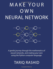 Make Your Own Neural Network ✅ [ PDF eB00K ] 🔥 FAST DELIVERY 🔥