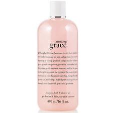 Philosophy Amazing Grace Perfumed Shampoo, Bath & Shower Gel 16fl.oz/480ml [US]