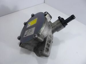 KIA SPORTAGE 1.7 CRDI D4FD EURO 6 BRAKE VACUUM PUMP 28810-2A650 FITS 15-ON