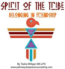 Spirit of the Tribe: Belonging in Friendship Counseling Game