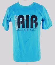 2013 MENS AIRBLASTER TEAM BLASTER CLASSIC T-SHIRT $22 S turquois premium tee