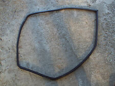 BMW E30 OEM rear left or right  side SEDAN RUBBER DOOR SEAL WEATHER STRIPPING